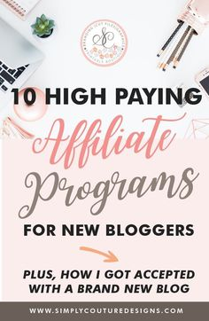 What is affiliate marketing? Plus 10 High Paying Affiliate Programs That Accept Marketing Logo, Affiliate Marketing, Marketing Program, Digital Marketing Strategy, Internet Marketing, Online Marketing, Marketing Strategies, Marketing Training, Media Marketing