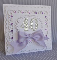 Wisteria Birthday by sistersandie - Cards and Paper Crafts at Splitcoaststampers