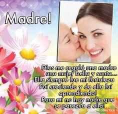 decorar fotos por el dia de la madre