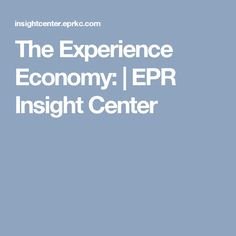 Providing insight into the nontraditional, specialty property types of EPR Properties.