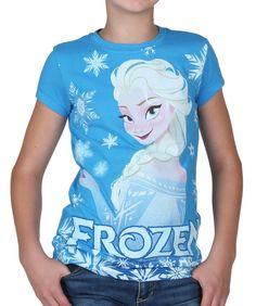 Eisk/önigin T-Shirt und Rock als Set Anna und ELSA