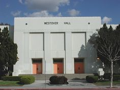 Huntington Park High SchoolAuditorium - Ye ol' Alma Mater.