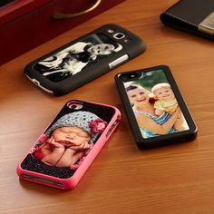 iPhone 4/4S, 5 and Galaxy 3 Case
