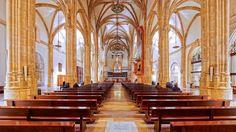 Catedral de los Santos Niños Justo y Pastor de Alcalá de Henares by Ronald Arevalo on 500px Home Decor, Art, Temple, Monuments, Buildings, Pastor, Cities, Art Background, Kunst
