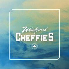 Chef Byer – Weekend at Cheffie's (Instrumental Mixtape)