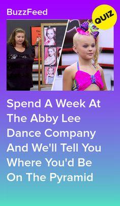 Dance Moms Quizzes, Dance Moms Comics, Dance Moms Funny, Dance Moms Facts, Dance Moms Dancers, Dance Moms Girls, Dance Moms Moments, Buzzfeed Personality Quiz, Fun Personality Quizzes