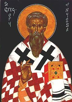 The poor are the altar upon which you make your sacrifice. St. Gregory of Nyssa