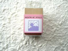 Japanese rubber Stamp Mount Fuji Stamp by FromJapanWithLove, $6.00