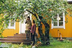 """Muusikkopari Eva ja Manu: """"Kaipaamme omaa aikaa harvoin"""" - Ihmiset - ME NAISET"""