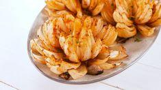 Grilled Onion Blossoms — Delish.com
