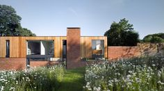 Cheeran House, Berkshire UK - John Pardey Architects (JPA)