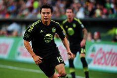 ERICK 'CUBO' TORRES HA MARCADO 14 GOLES EN 2014; CHIVAS, 15 || Erick Torres ha retomado su nivel en la MLS y podría ayudar a componer la deficiente ofensiva del Guadalajara.