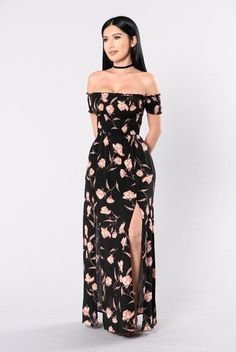 a2e47d127fb Rose Well Dress - Black. CrepesCute DressesSexy DressesSummer DressesFormal DressesFashion  Nova ...