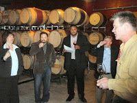 King Family Vineyards - Crozet, Virginia