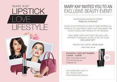 MakeupbyBec August 17 Blog Post