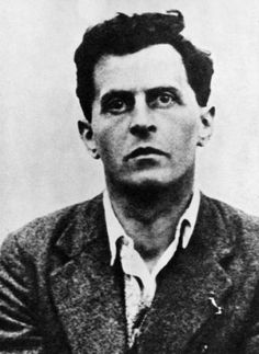 """""""Whereof one cannot speak, thereof one must be silent.""""   ― Ludwig Wittgenstein"""