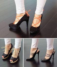 sko og andet