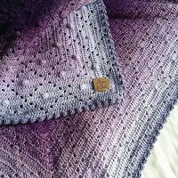 Jollijenni & Chlola: The Bakewell Blanket