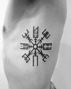Geometric tattoos (9)