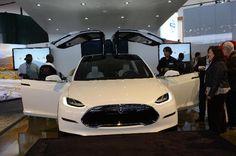 Tesla Eats Into BMW, Mercedes, Audi High-Margin Sales As Germans Miscue - ForbesLife