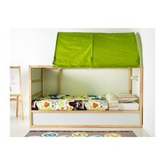 KURA Bett umbaufähig  - IKEA