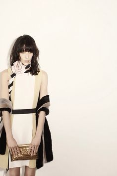 Lanvin 2015cruise collection