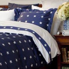 Gant bed sheets