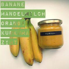 Der Frühstücks-Bananen-Smoothie zu Ehren von Yogi Bhajan
