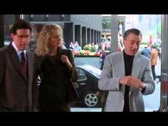 Selling cars Robert De Niro in Analyze That https://www.youtube.com/watch?v=QHH9EYZHoVU https://www.youtube.com/watch?v=YVz211iI26o