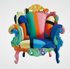 Love this chair!!! Crazy cool!