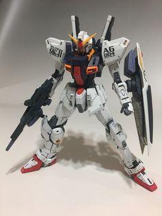 RX-178 Gundam Mark-II