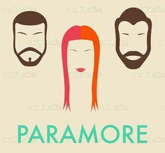 Paramore♥♥