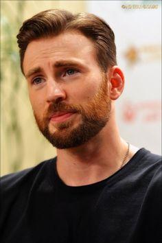 RIP the beard: august 2014 - january 2015