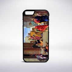 Nicolas Poussin - Ecstasy Of Saint Paul Phone Case – Muse Phone Cases