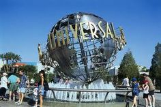 florida  - universal studios