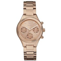 #GUESS #Watches GUESS WOMEN'S MINI SUNRISE PINK STEEL BRACELET & CASE QUARTZ WATCH #Freeshipping #20%OFF #W0323L3 Dont miss https://feeldiamonds.com/swiss-luxury-watches-for-men-women/guess-watches-offers-online/guess-w0323l3-rose-gold-chronograph-watch