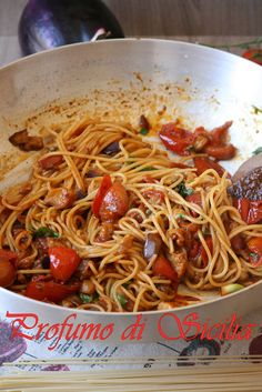 Our Easiest Christmas Eve Dinner Recipes Gnocchi Pasta, Pasta Dishes, Food For Thought, Soul Food, Italian Recipes, Dinner Recipes, Stuffed Peppers, Food And Drink, Cooking