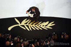 第67回カンヌ国際映画祭(Cannes Film Festival)でパルムドールを受賞した『Winter Sleep』のヌリ・ビルゲ・ジェイラン(Nuri Bilge Ceylan)監督(2014年5月24日撮影)。(c)AFP/ANTONIN THUILLIER ▼25May2014AFP カンヌ映画祭、最高賞はトルコ人監督作品 http://www.afpbb.com/articles/-/3015838 #Cannes_Film_Festival #Winter_Sleep #Nuri_Bilge_Ceylan