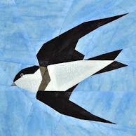 Free pattern! Birds BOM (click!)