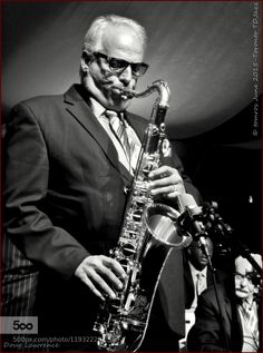 CBO in Toronto - Pinned by Mak Khalaf One of… Saxophone, Count Basie, All That Jazz, New Mexico, Orchestra, All Over The World, Louisiana, The Row, Musicians