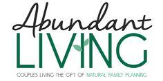 Abundant Living Natural Family Planning