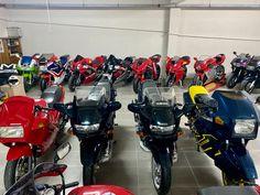 Honda- Kawasaki- Ducati- Mv Agusta- Suzuki- BMW- Yamaha by LRMPGR- inspired by gorilas.