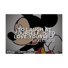 Disney Quotes found on Polyvore