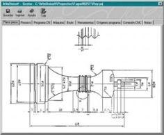 programacion CNC Floor Plans, Diagram, Cnc Programming, Wood, Floor Plan Drawing, House Floor Plans
