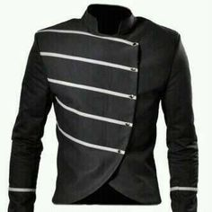 any day African Attire, African Wear, African Fashion Dresses, Indian Men Fashion, Africa Fashion, Mens Fashion, African Shirts For Men, African Clothing For Men, Style Masculin