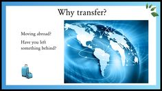 UK pension transfer abroad via QROPS. Compare the benefits and potential pitfalls