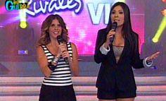 Tula Rodriguez sera jurado en Amigos y Rivales Vip