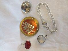 Gerry Mccrae - HSTA Jewellery Certificate 2015