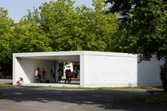 Lycée Louis Barthou / Pierre Marsan