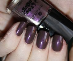 rebecca likes nails: Essence - You Rock! Collection